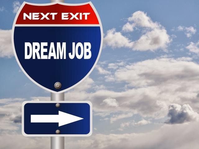 bigstock-Dream-job-road-sign-37020268